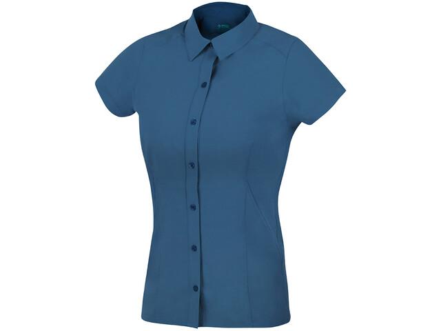 Directalpine Furka Shirt Women, azul